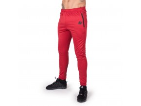 Bridgeport Jogger Red