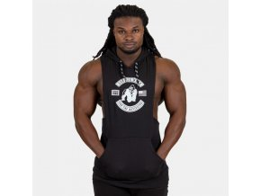 90121900 lawrence hooded tank top black 1