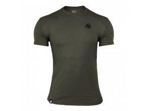 90529400 detroit t shirt army green 5 copy