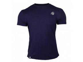 Detroit T-shirt - Navy