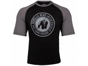90520908 texas t shirt black gray 9