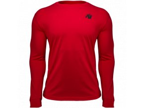 90601500 williams longsleeve red 1