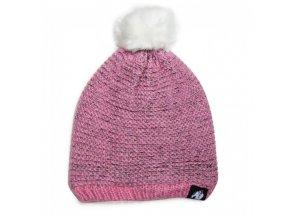 9981860000 bellevue beanie pink 1
