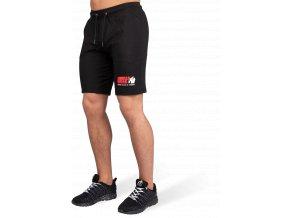 san antonio shorts black