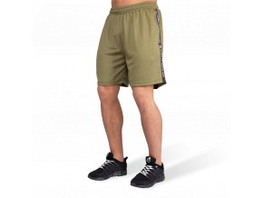 90937409 reydon mesh shorts army green 022