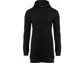 alexandria hoodie black