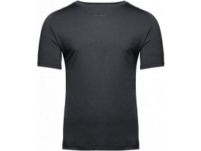taos t shirt dark gray