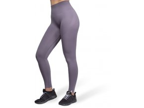 yava seamless leggings gray
