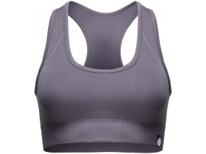 yava seamless sports bra gray