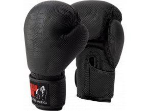 montello boxing gloves black