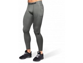 smart tights gray