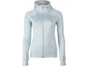 vici jacket light blue