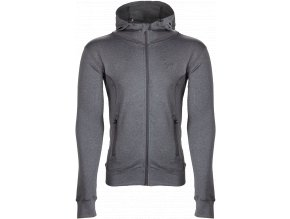 glendo jacket light gray