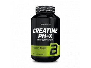 Creatine pHX biotech