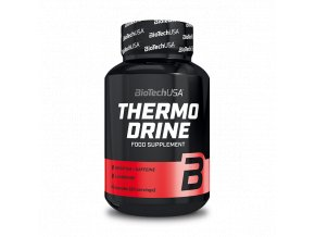 ThermoDrine biotech