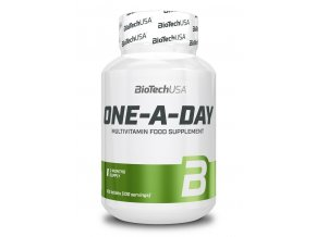 oneaday biotech