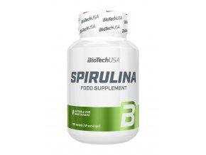 spirulina biotech