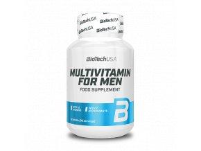 multivitamin pre muzov biotech