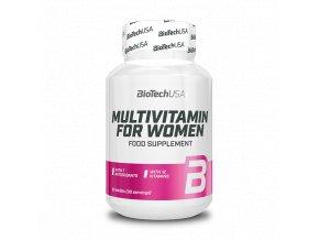 multivitamin pre zeny biotech