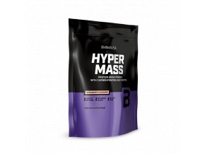 hyper mass biotech gainer