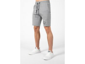 cisco shorts gray black 2
