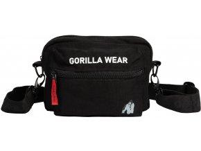 brighton crossbody bag black