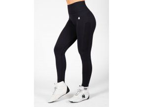 91944900 hilton seamless leggings black