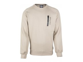 90717120 newark sweater beige 01