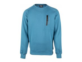 90717300 newark sweater blue 01