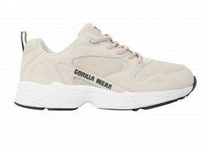 90010120 newport sneakers beige 1