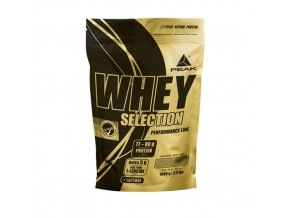 Whey Selection, 1000g