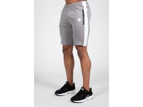90970800 benton track shorts gray 26