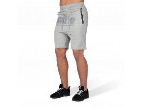 90920800 alabama drop crotch shorts gray 008