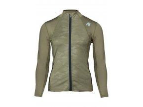 91803400 savannah jacket army green camo 009