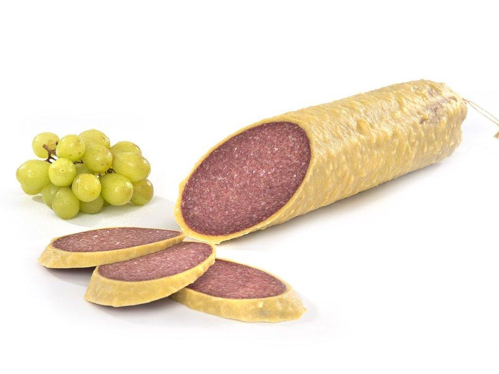 Gurmán v sýru/parmazánu