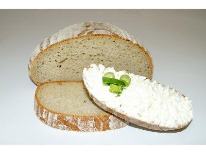 Podmáslový chléb 600g