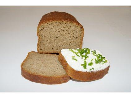 Žitný chléb 500g