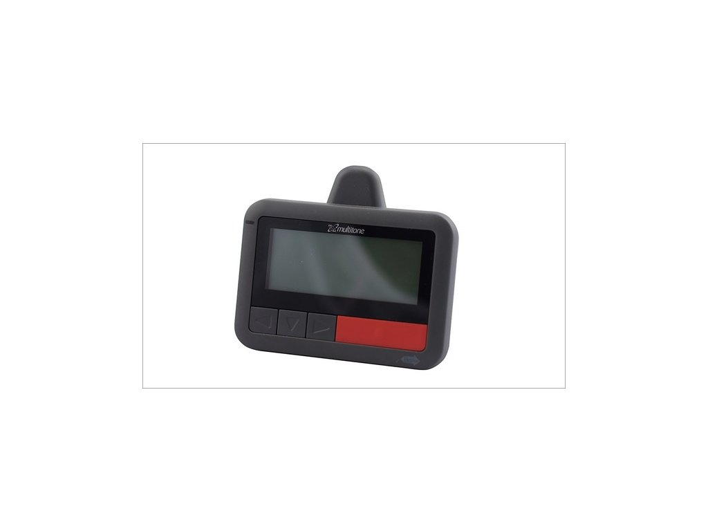 EkoSecure Pager 1 920