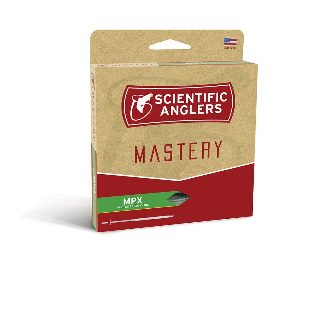 SA mastery mpx