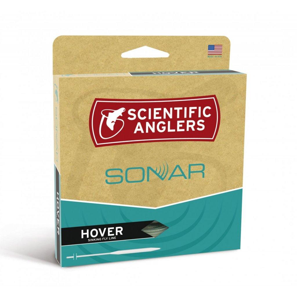 SA Sonar Hover