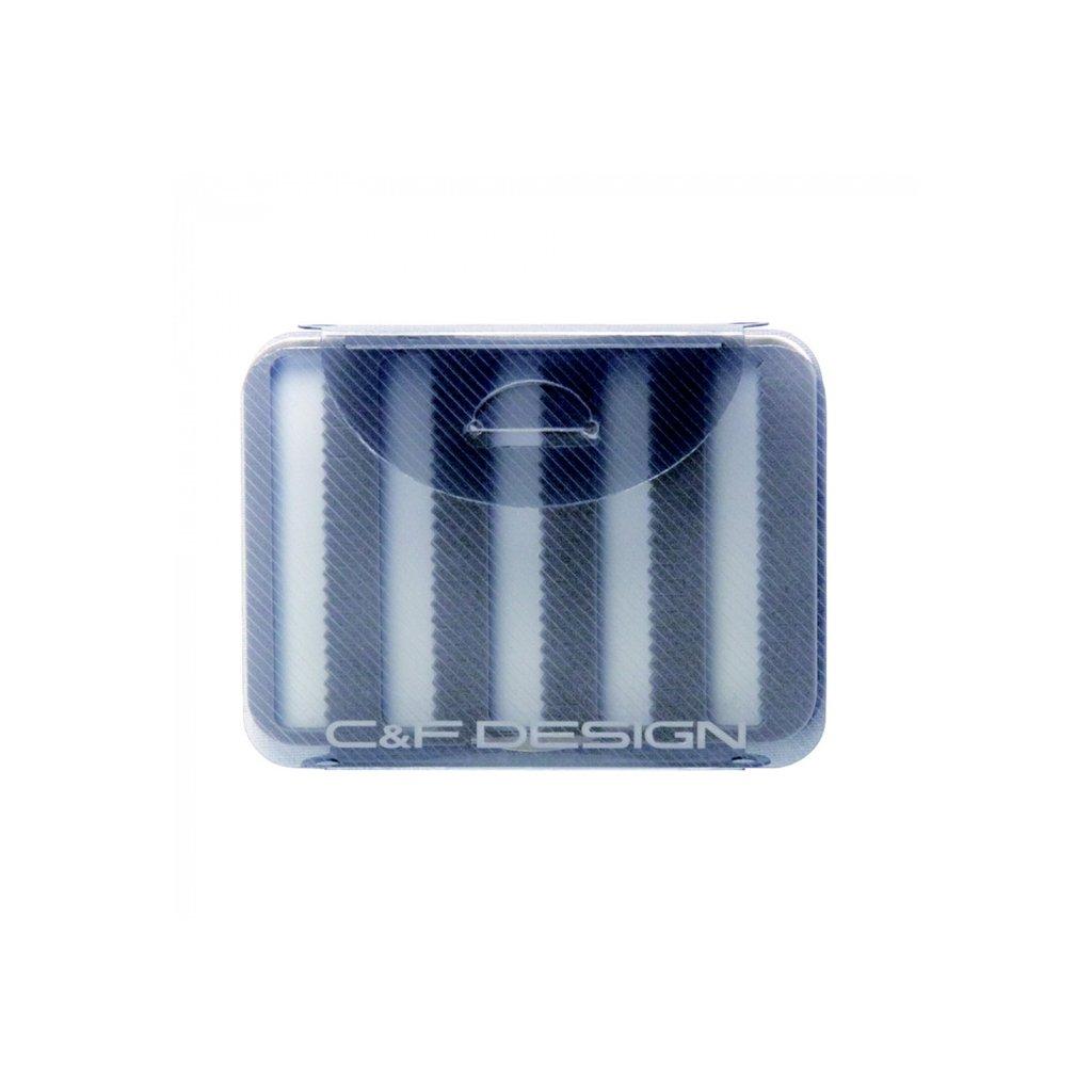 muskarska krabicka c f design fly protector for fly filing system fsa 22 original