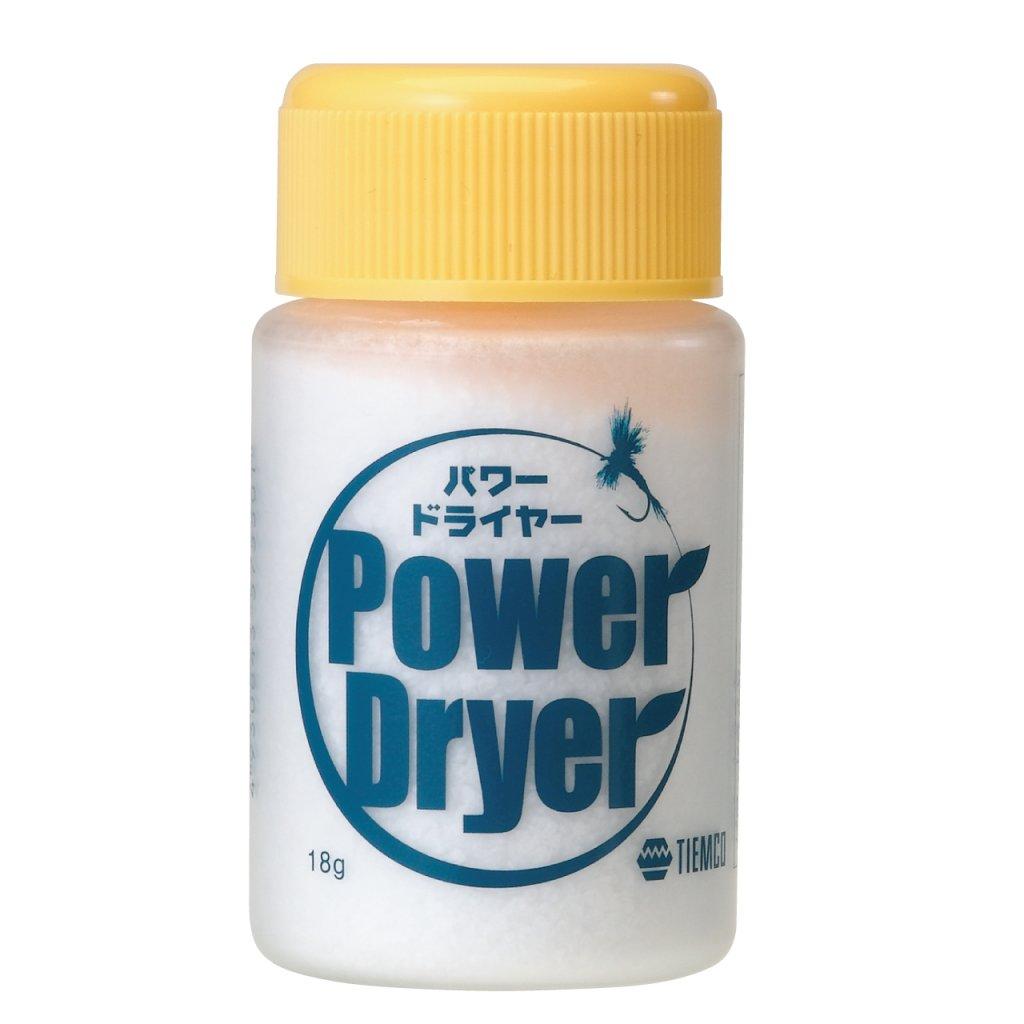 278 power dryer