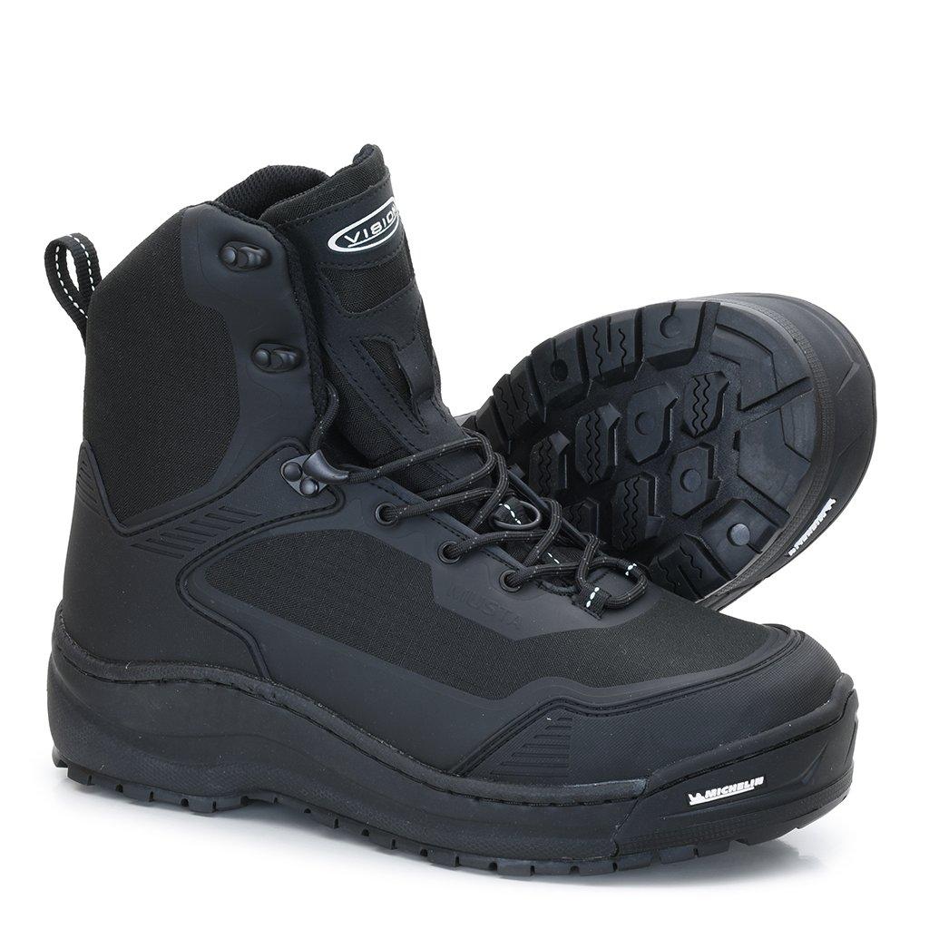 Brodící boty Vision Musta Michelin