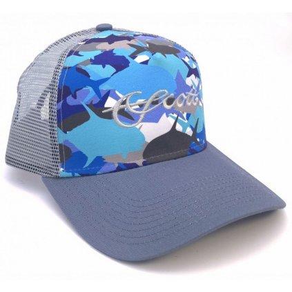 Fish Camo Hat