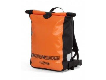Messenger bag 30l
