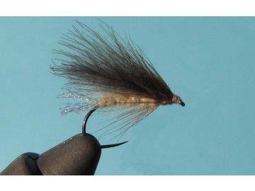 Chrostík - tip lametky