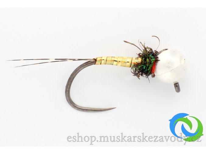 Zlatonka - silver