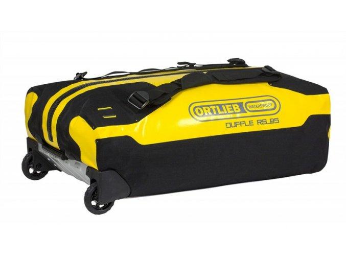 Duffle RS 85L - Vodotěsná cestovní taška