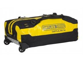 Duffle RS 110l - vodotěsná cestovní taška