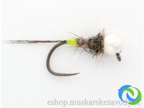 Greentail - silver